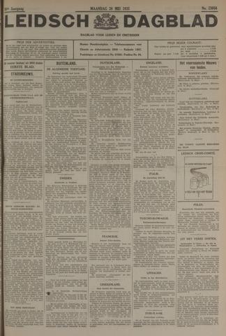 Leidsch Dagblad 1935-05-20