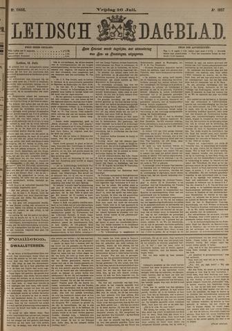 Leidsch Dagblad 1897-07-16