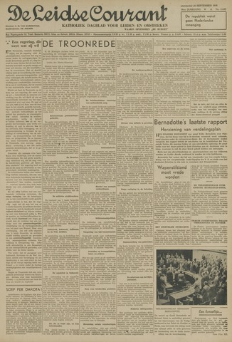 Leidse Courant 1948-09-21