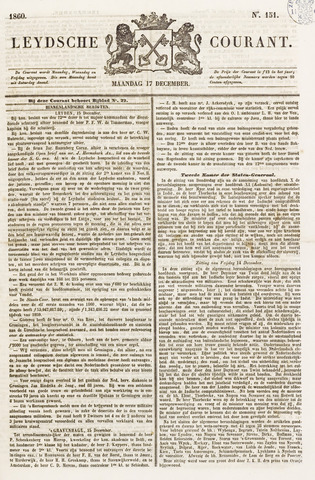 Leydse Courant 1860-12-17