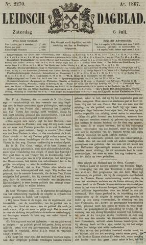 Leidsch Dagblad 1867-07-06