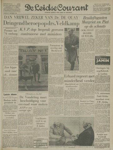 Leidse Courant 1966-10-28