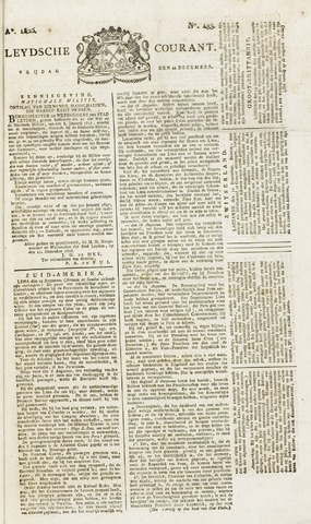 Leydse Courant 1826-12-22