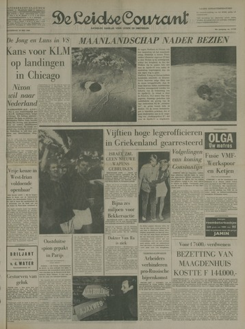 Leidse Courant 1969-05-29