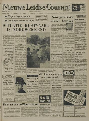 Nieuwe Leidsche Courant 1967-08-10