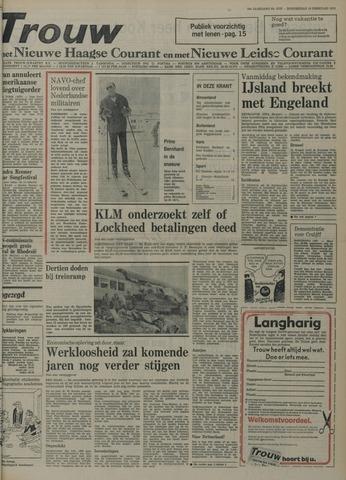 Nieuwe Leidsche Courant 1976-02-19