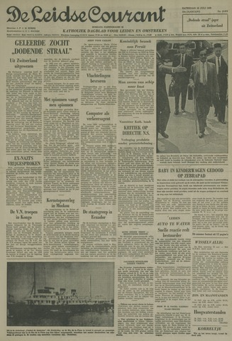 Leidse Courant 1963-07-13