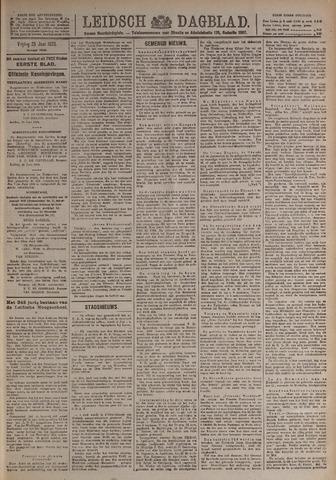 Leidsch Dagblad 1920-06-25