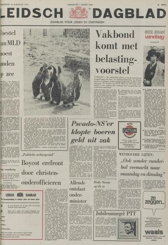 Leidsch Dagblad 1973-08-15