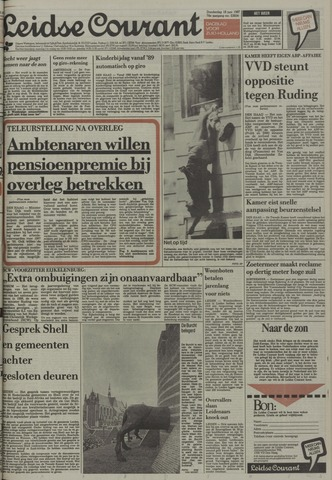 Leidse Courant 1987-06-18