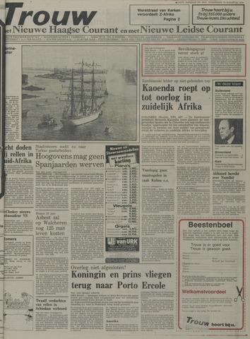 Nieuwe Leidsche Courant 1976-08-19