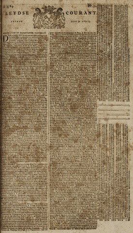 Leydse Courant 1784-04-30