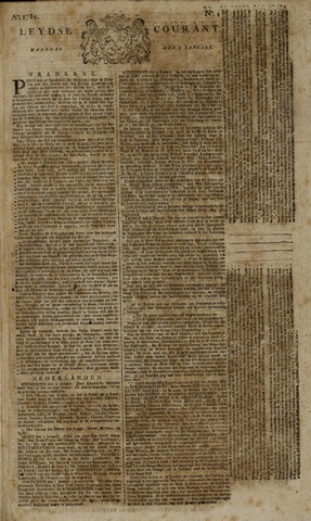 Leydse Courant 1789-01-05