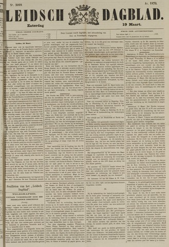 Leidsch Dagblad 1870-03-19
