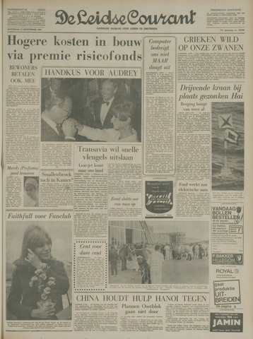 Leidse Courant 1966-09-17
