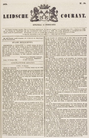 Leydse Courant 1875-02-16