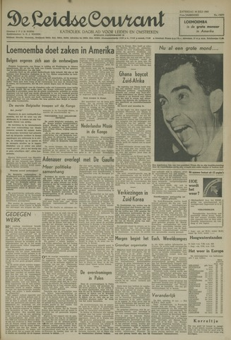 Leidse Courant 1960-07-30