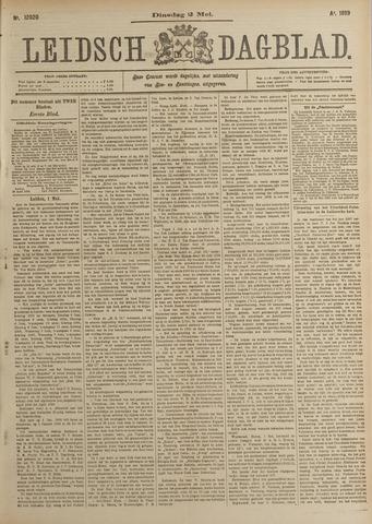 Leidsch Dagblad 1899-05-02