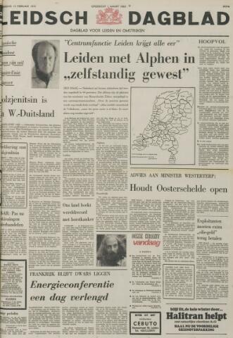 Leidsch Dagblad 1974-02-13