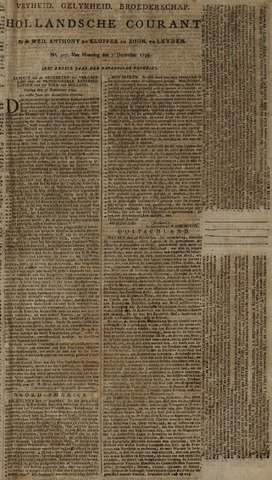 Leydse Courant 1795-12-07