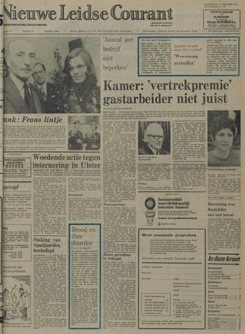 Nieuwe Leidsche Courant 1974-10-17