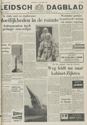Leidsch Dagblad 1966-11-12