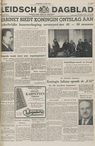 Leidsch Dagblad 1955-05-18