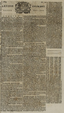 Leydse Courant 1803-06-17