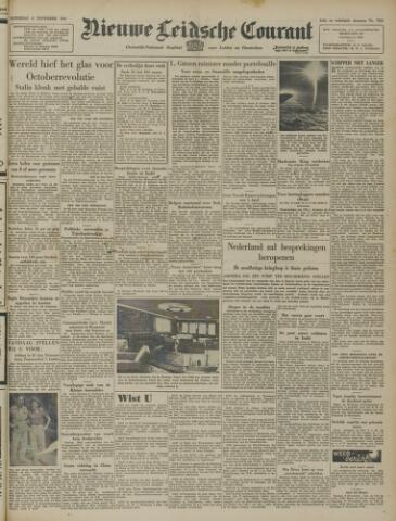 Nieuwe Leidsche Courant 1947-11-08