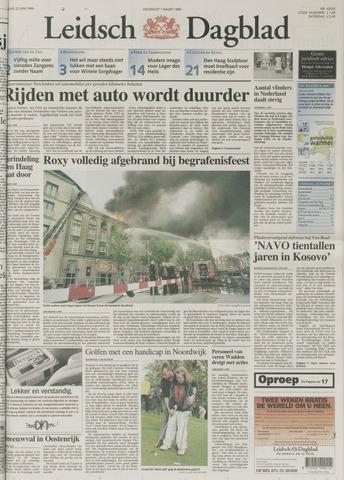 Leidsch Dagblad 1999-06-22