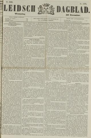 Leidsch Dagblad 1870-12-28