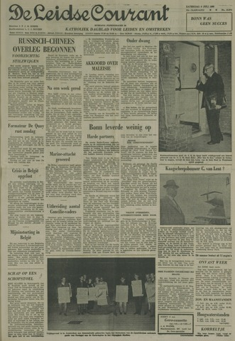 Leidse Courant 1963-07-06