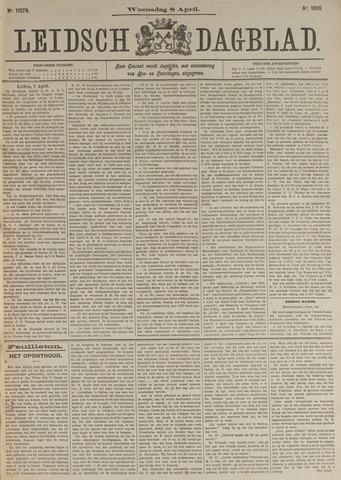 Leidsch Dagblad 1896-04-08