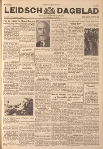 Leidsch Dagblad 1947-01-28