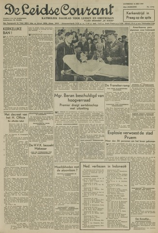 Leidse Courant 1949-07-16
