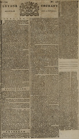 Leydse Courant 1794-11-12