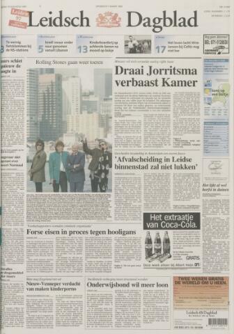 Leidsch Dagblad 1997-08-19