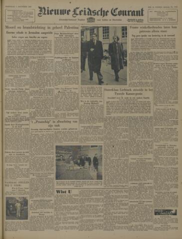 Nieuwe Leidsche Courant 1947-12-03