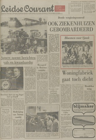 Leidse Courant 1973-08-09