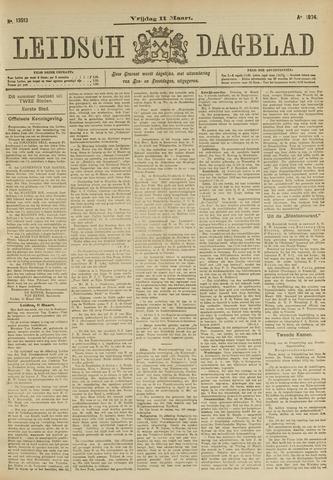 Leidsch Dagblad 1904-03-11
