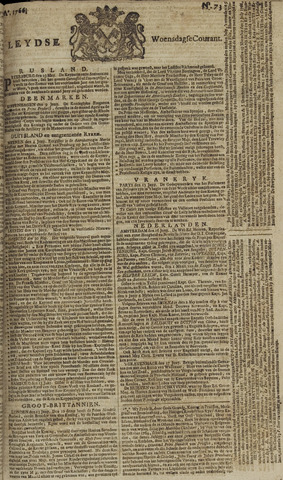 Leydse Courant 1766-06-18