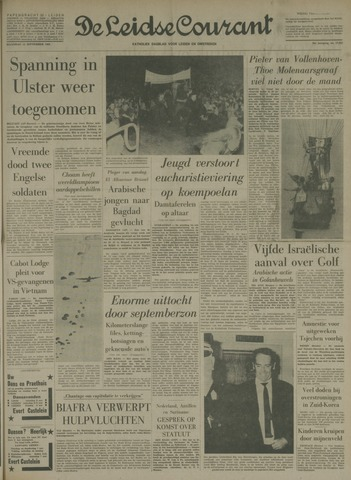 Leidse Courant 1969-09-15