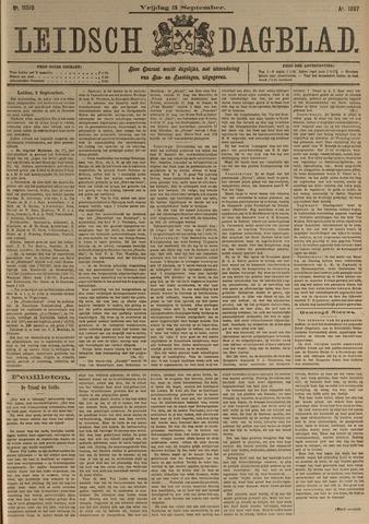 Leidsch Dagblad 1897-09-03