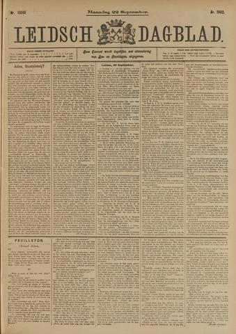Leidsch Dagblad 1902-09-22