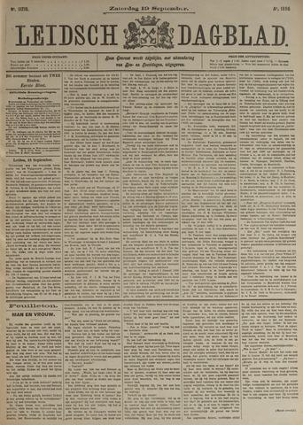 Leidsch Dagblad 1896-09-19