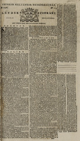Leydse Courant 1796-09-23