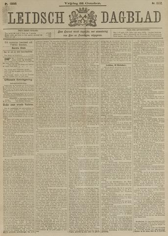 Leidsch Dagblad 1902-10-31