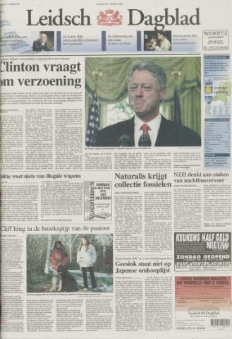 Leidsch Dagblad 1999-02-13