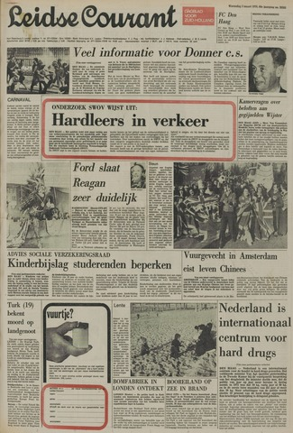 Leidse Courant 1976-03-03