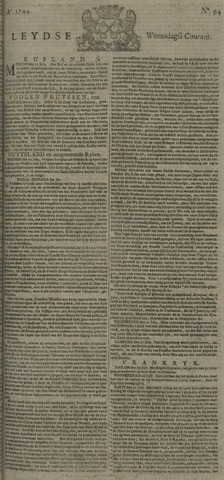 Leydse Courant 1744-08-05